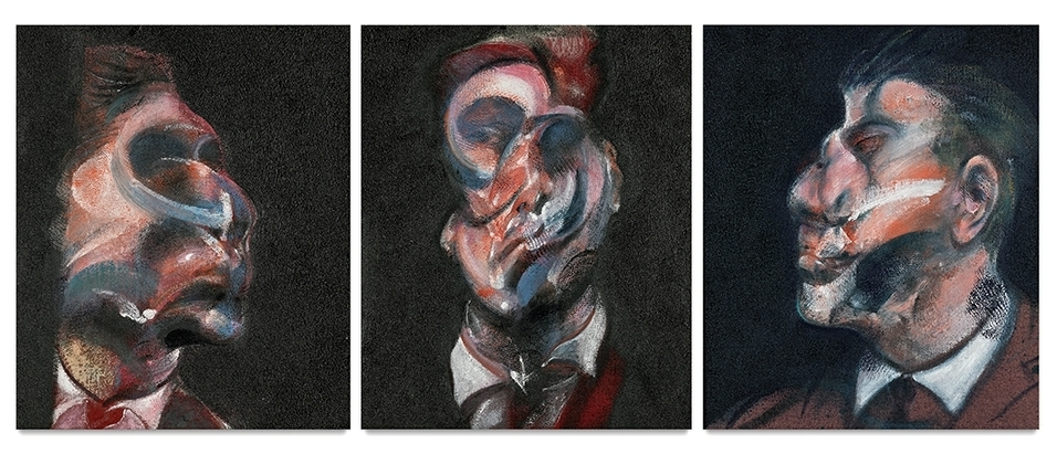 86142ba214 A painting by Francis Bacon of his lover and muse George Dyer will be shown  in public for the first time in 50 years this week