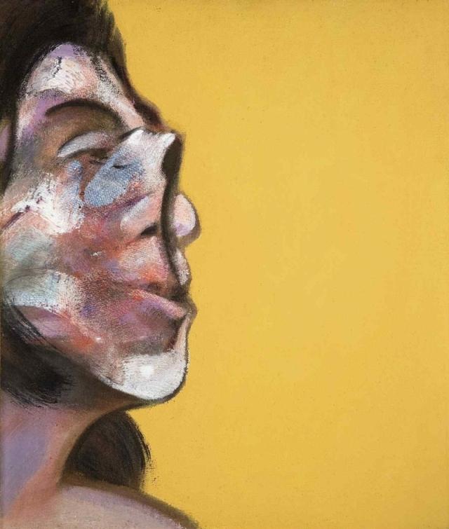 c8bf5af86 Portrait of Henrietta Moraes 1969